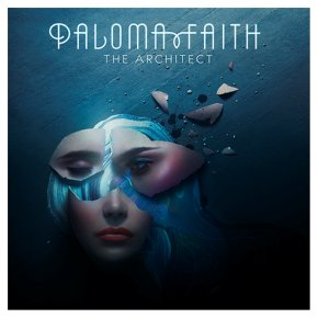 CD Paloma Faith The Architect