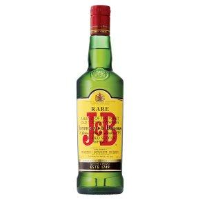 J&B Rare Blended Scotch Whiskies