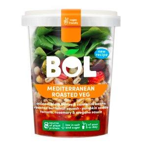 BOL Mediterranean Roasted Veg