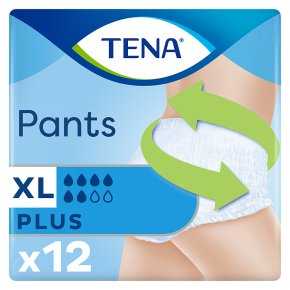 Tena Pants Plus XL