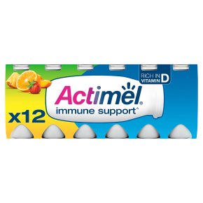 Actimel Multifruit