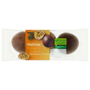 Waitrose Passion Fruit