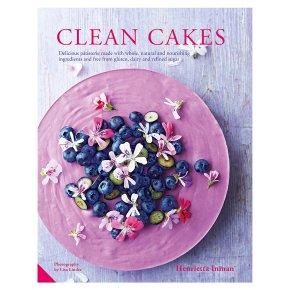 Clean Cakes Henrietta Inman