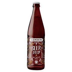 Camden Beer 2019