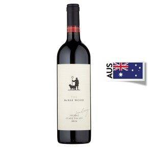 Jim Barry The McRae Wood, Shiraz, Australian, Red Wine