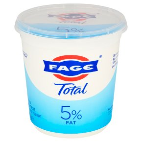 FAGE Total 5% Fat