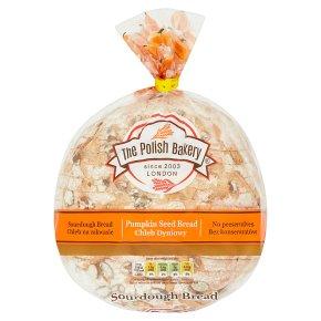 The Polish Bakery Chleb Polski