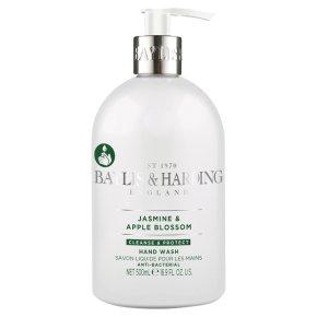 B&H Jasmine Anti-Bac Hand Wash