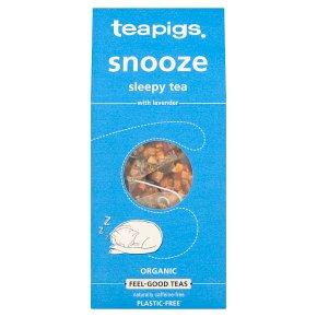 Teapigs Snooze Sleepy Tea
