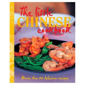 Little Chinese Cookbook