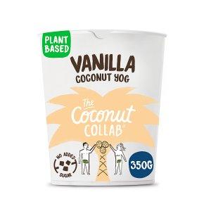 The Coconut Collaborative Vanilla