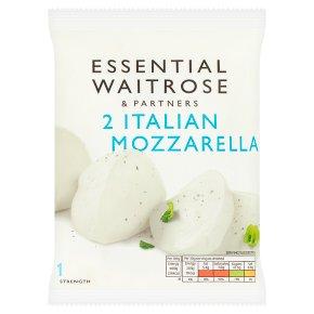 Essential 2 Italian Mozzarella Strength 1