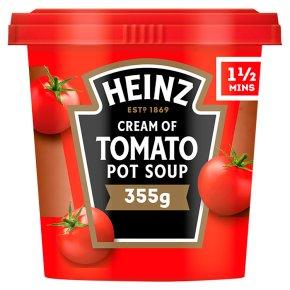 Heinz Cream of Tomato Pot Soup