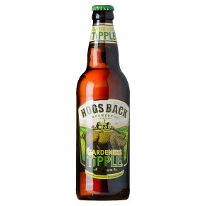 Hogs Back Brewery Gardeners Tipple England