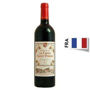 Chateau La Croix Saint-Pierre, French, Red Wine