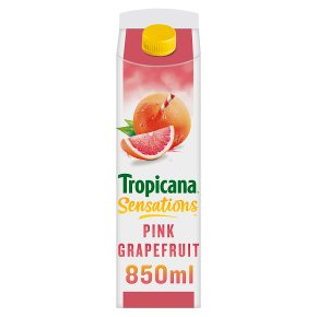 Tropicana Pink Grapefruit