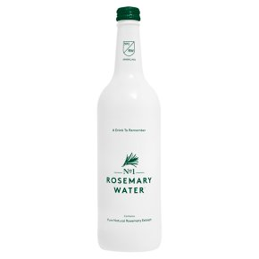 No 1 Rosemary Water Sparkling