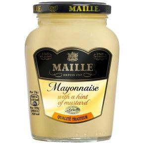 Maille mustard mayonnaise