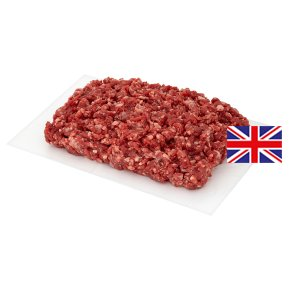 Waitrose Welsh lean ground beef