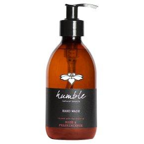Humble Rose Hand Wash