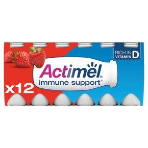 Actimel Strawberry