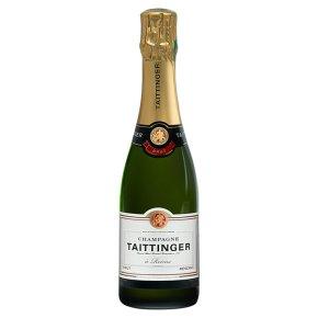 Taittinger Brut Reserve Half Bottle
