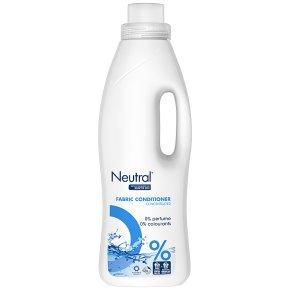 Neutral Sensitive Skin Fabric Conditioner