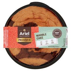 Ariel Marble Cake
