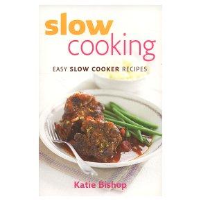 KD K Bishop Slow Cooking Recipes