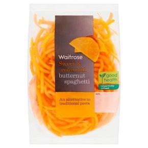 Waitrose Butternut Spaghetti