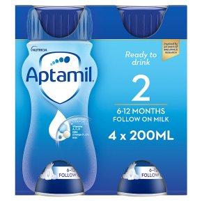 Aptamil Follow on Milk 6-12 months