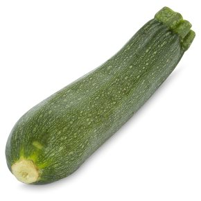 Regional Food Courgettes