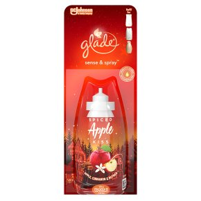 Glade Sense & Spray Refill Apple Kiss