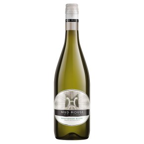 Mud House, Sauvignon Blanc, New Zealand, White Wine