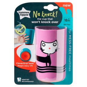 TT No Knock Large Cup