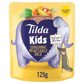 Tilda Kids Sunshine Vegetable Rrice