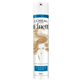 Elnett Hairspray Extra Strength