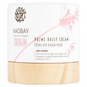 Naobay Prime Daily Cream