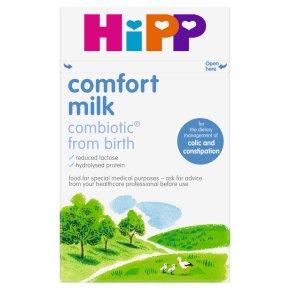 HiPP Comfort Milk