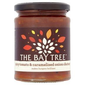 The Bay Tree tomato onion chutney