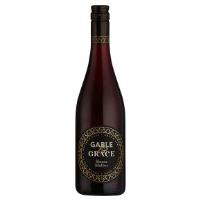 Gable & Grace Shiraz Malbec