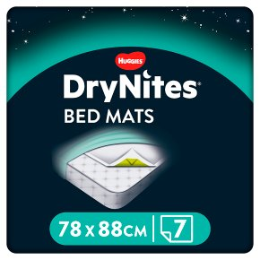 Drynites BedMats 78cm x 80cm
