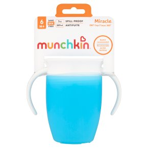 Munchkin Miracle 360° Trainer Cup