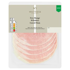 No.1 Free Range Wiltshire Cured Ham