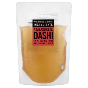 Waitrose Cooks' Ingredients dashi