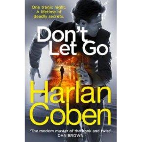 Don't Let Go Harlan Coben