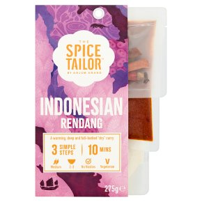 The Spice Taylor Indonesian Rendang