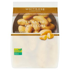 Waitrose 1 La Ratte Potatoes