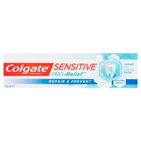 Colgate Sensitive Pro-Relief Repair & Prevent Toothpaste