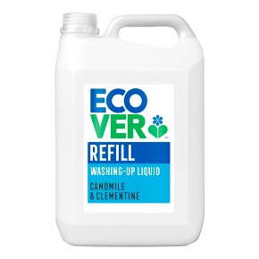 Ecover Washing-Up Liquid Refill Camomile Clementine